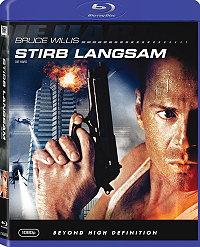 Stirb Langsam Blu-ray Disc