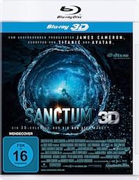 """AREA DVD: Blu-ray Disc-Review """"Sanctum 3D"""""""
