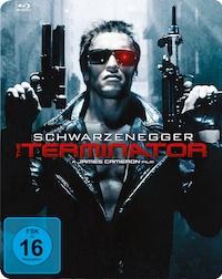 Terminator Blu-ray Disc