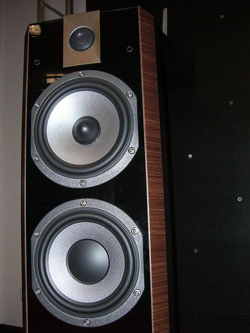test focal chorus 816v 1 2. Black Bedroom Furniture Sets. Home Design Ideas