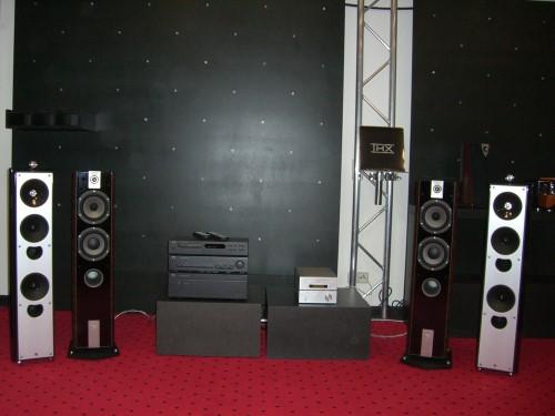 test focal chorus 816v 2 2. Black Bedroom Furniture Sets. Home Design Ideas