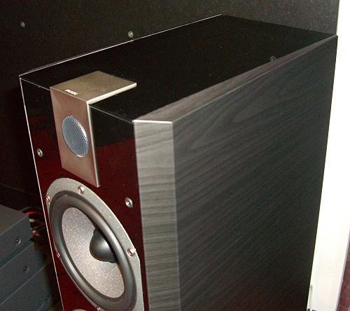 test focal chorus 836v 1 2. Black Bedroom Furniture Sets. Home Design Ideas