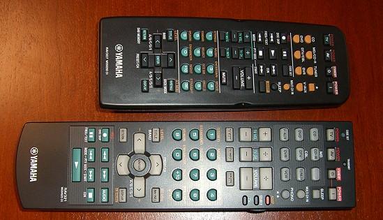 Digitaler Entfernungsmesser Yamaha : Yamaha rx n 600 vs v461 a v receiver verstärker hifi forum