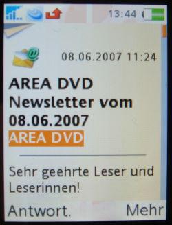 prima mail posteingang