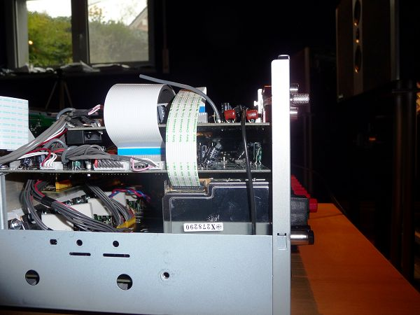 TEST: Yamaha AV-Receiver RX-V863 (14.10.2008)