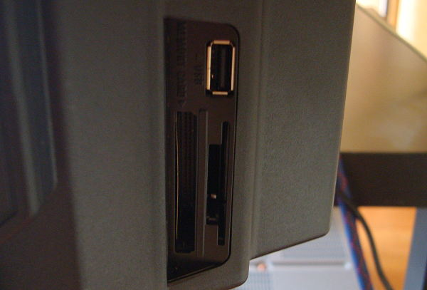 philips tv common interface slot