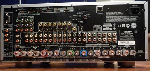 AVR-MASTERTEST: Onkyo TX-NR906/Pioneer SC-LX81/Sony STR ...