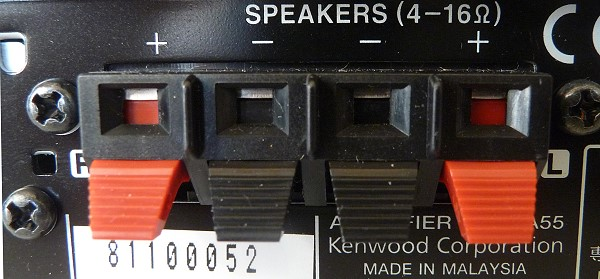TEST: Kenwood Micro-Stereo-System Core-A55 mit SDHC-Slot und USB ...