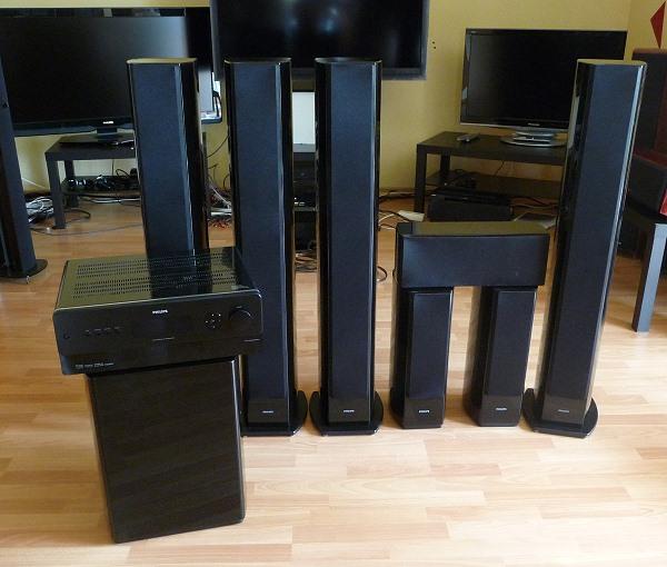 Nieuwe setup voor een beginner   Audio en HiFi   GoT