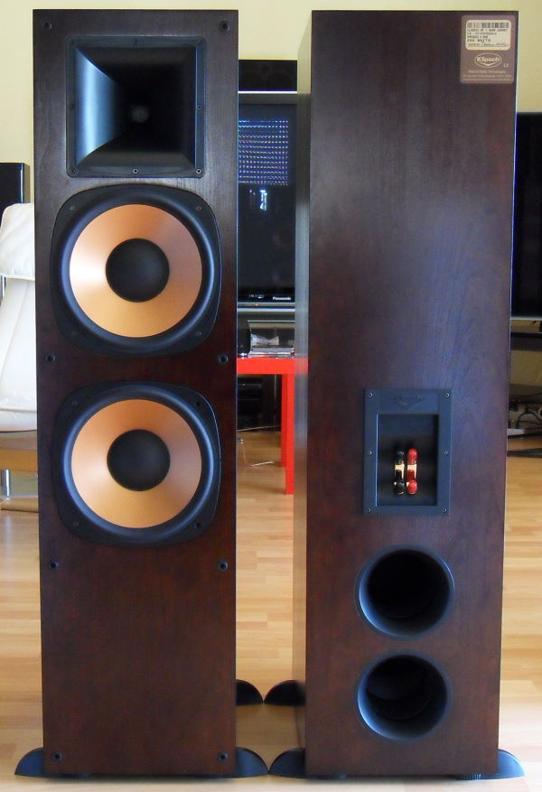 discontinued rf 7 39 s home theater the klipsch audio community. Black Bedroom Furniture Sets. Home Design Ideas