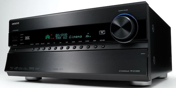 IFA: Onkyo: THX-zertifizierte AV-Prozessor/Endstufen-Kombi & Blu-ray ...