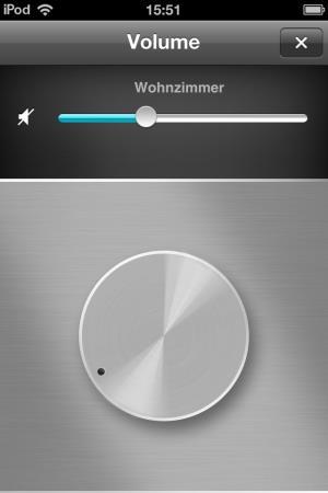 info apps zur steuerung von ue komponenten mittels iphone ipod touch ipad. Black Bedroom Furniture Sets. Home Design Ideas