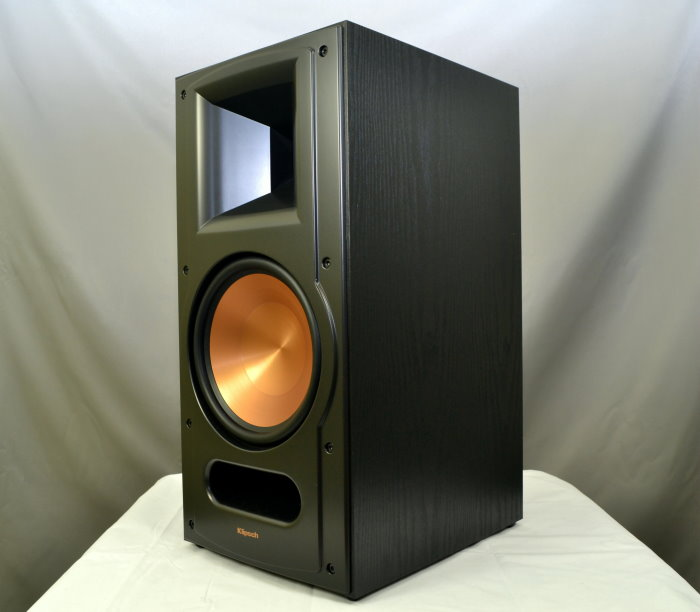 test klipsch reference mk ii 5 1 set rf 7 ii rc 64 ii. Black Bedroom Furniture Sets. Home Design Ideas