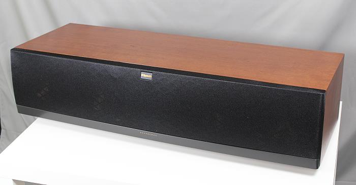 test klipsch reference mk ii 5 1 set rf 7 ii rc 64 ii rb 81 ii sw 311 dynamik meister. Black Bedroom Furniture Sets. Home Design Ideas