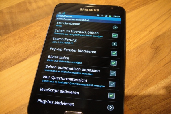 musikordner android sd card