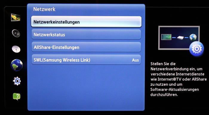 e manual for samsung smart tv