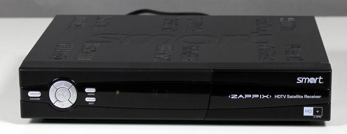 verbindung videorecorder mit sat receiver