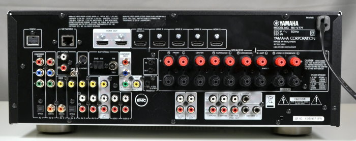Yamaha Cr Receiver Reviews