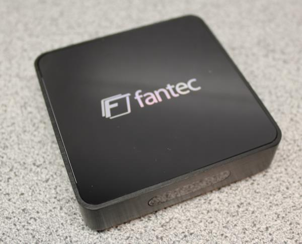 test fantec hdmi minitv mediaplayer im kleinstformat f r unter 50 euro. Black Bedroom Furniture Sets. Home Design Ideas