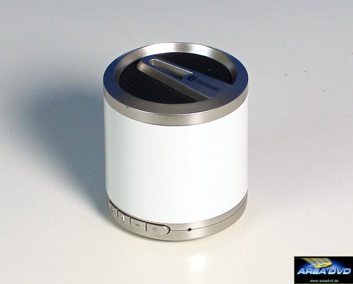 test divoom bluetune 1 ultrakompakter bluetooth lautsprecher zum mitnehmen. Black Bedroom Furniture Sets. Home Design Ideas
