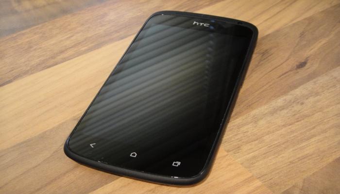 Test Htc One S Dualcore Smartphone Mit 1 Gb Ram Und Sense 4 0