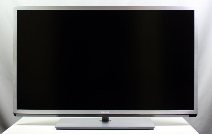 test philips 40pfl5507 smart tv plus integriertes wifi und hohe visuelle performance. Black Bedroom Furniture Sets. Home Design Ideas