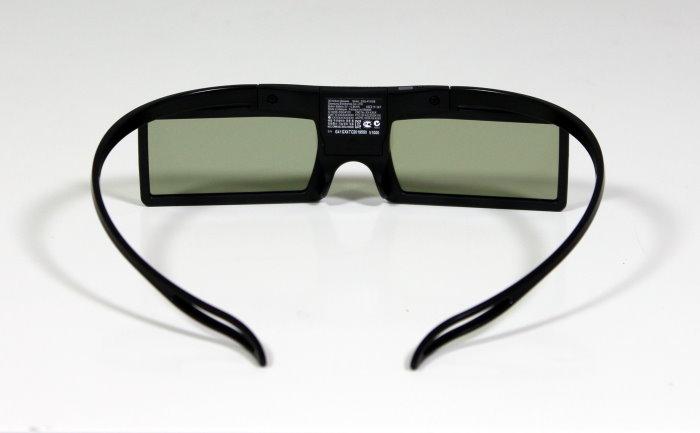 raum dynamische brille