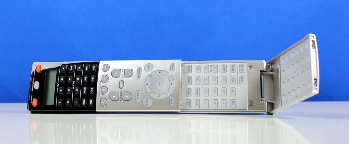 XXL-TEST: Yamaha 9.2 Aventage-Receiver RX-A3020