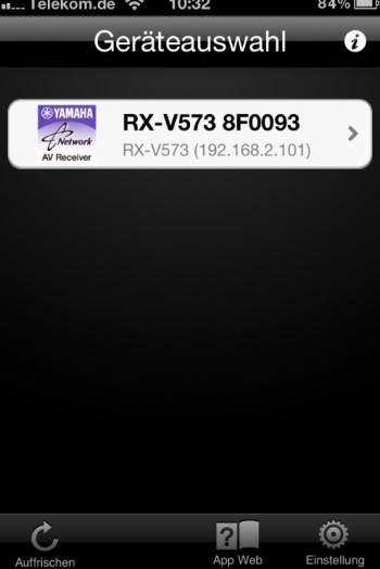 Yamaha Dsp Parameter Panorama