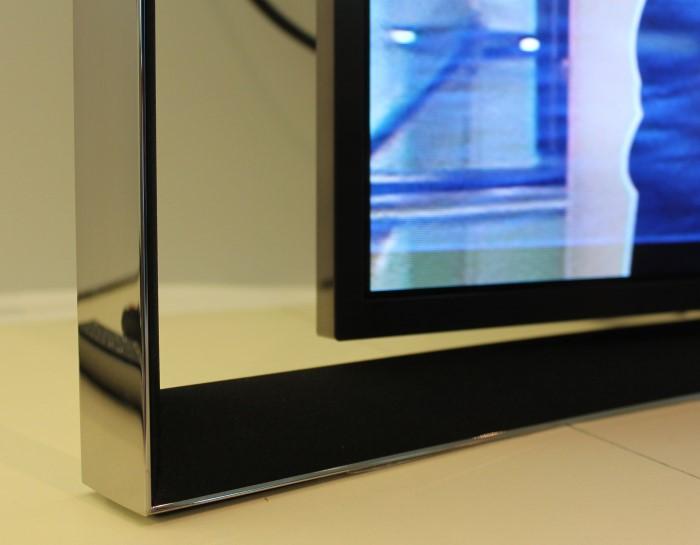 Special Hands On Mit Dem Neuen Samsung Oled Tv S9c Area Dvd