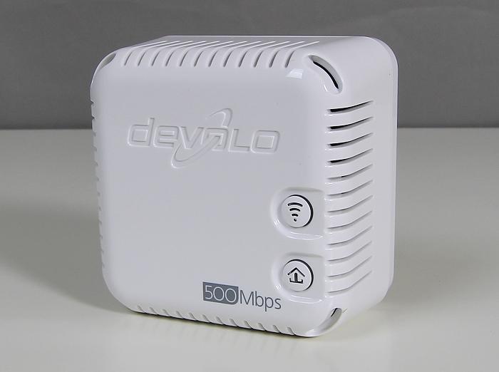 special devolo dlan 500 wifi network kit area dvd. Black Bedroom Furniture Sets. Home Design Ideas