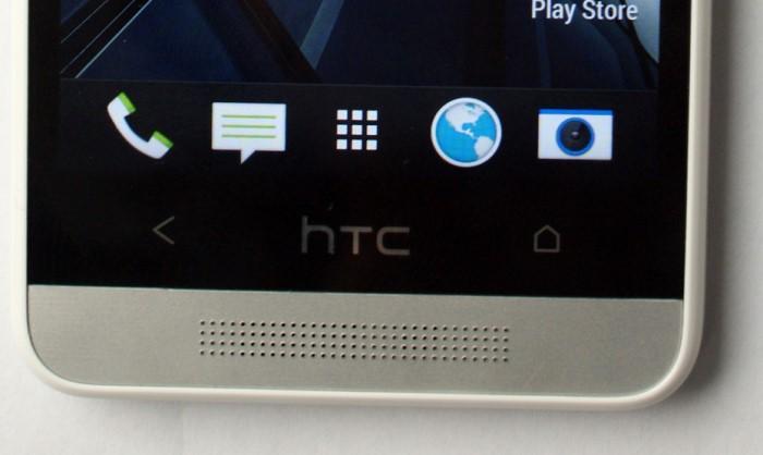 TEST: 4,3 Zoll-Smartphone HTC One mini