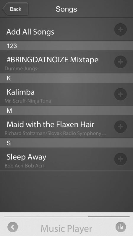 Harman Kardon Onyx App 5