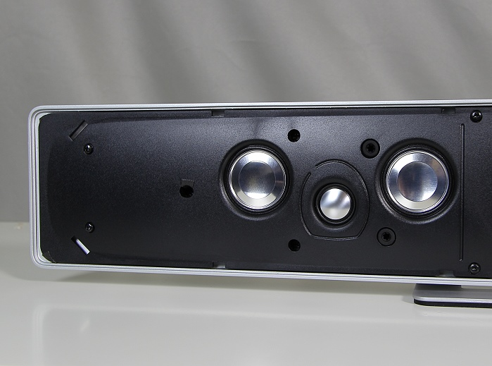 HarmanKardon Sabre SB35 Soundbar Bestueckung1