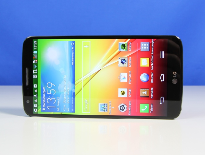 LG G2 Front2