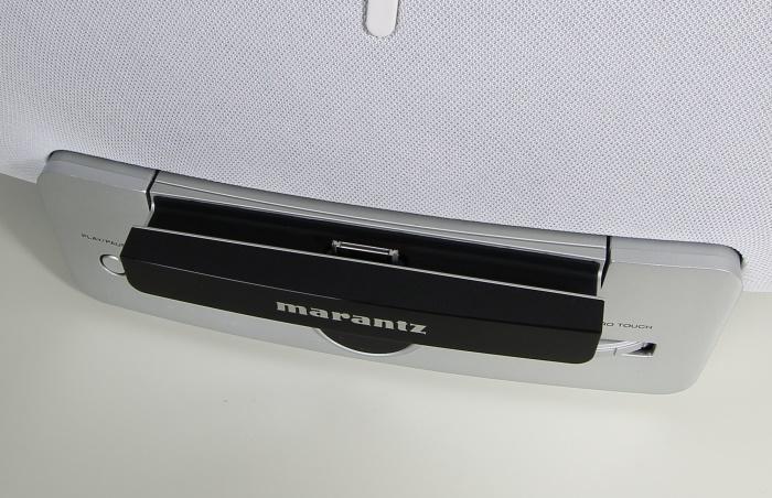 Marantz Consolette MS7000 Dock