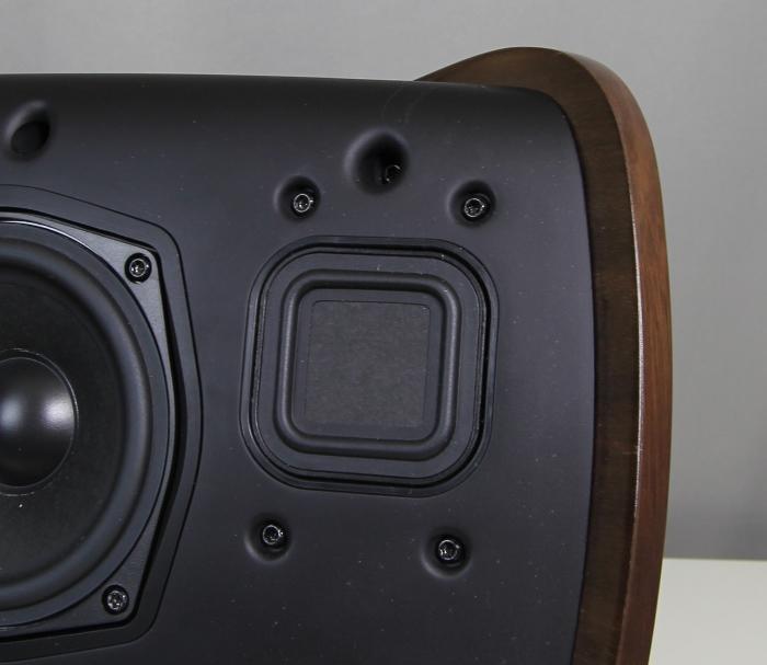 Marantz Consolette MS7000 Hochtoener