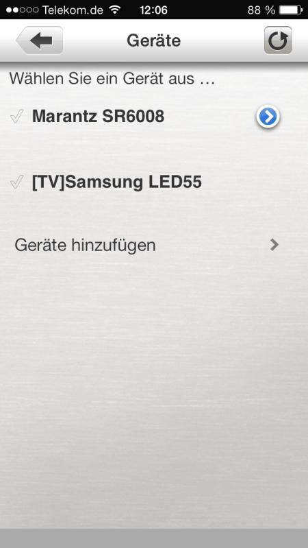 Marantz SR6008 App3