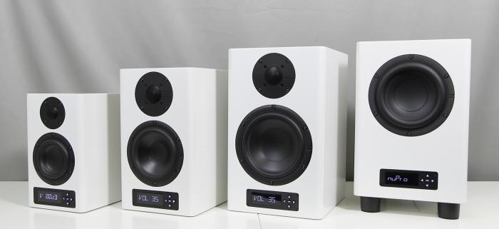 nubert pr sentiert die neuen nupro aktivlautsprecher area dvd. Black Bedroom Furniture Sets. Home Design Ideas