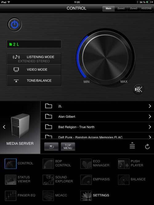 Pioneer App17