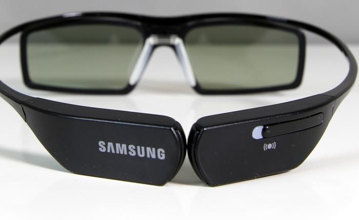 Samsung UE55F8590 3D Brille3