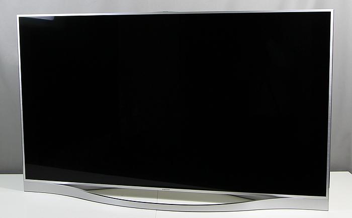Samsung UE55F8590 Front Seitlich2