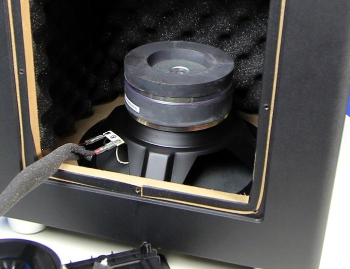 Teufel Consono35 Mk3 US2110 Innenleben3