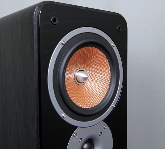 Teufel Ultima 40 Surround UL40Mk2 Mitteltoener1