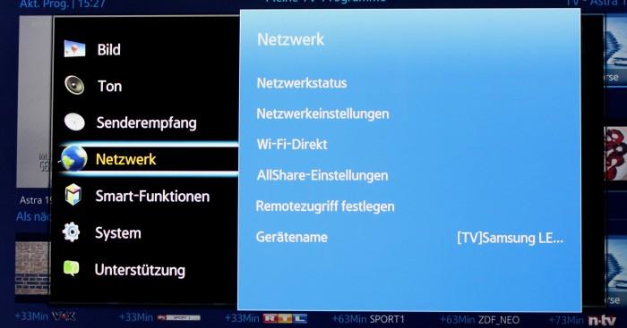 samsung_ue55f9090_netzwerk