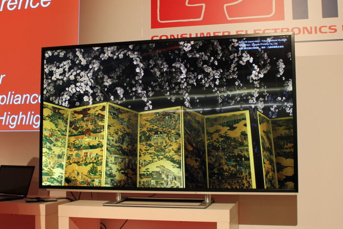 konzept vergleich uhd tvs von lg samsung sony und toshiba sven ullrich. Black Bedroom Furniture Sets. Home Design Ideas