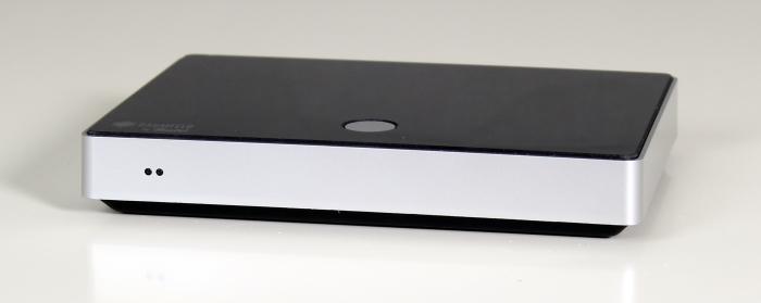 test raumfeld by teufel connector 2 musik media ass f r 200 eur. Black Bedroom Furniture Sets. Home Design Ideas