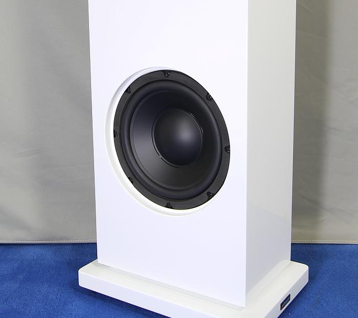 Advance Acoustic Kubik K7S Tieftoener
