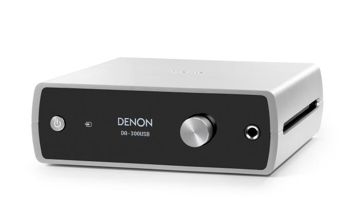 DenonDA-300USB