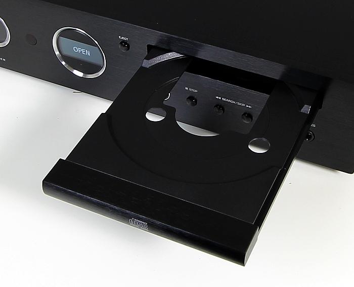 Magnat MCD1050 CD Schublade2